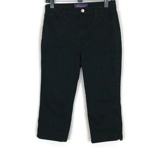 NYDJ Womens Jeans Size 4P Lift Tuck Technology